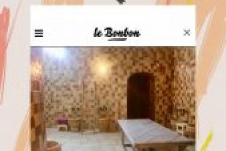 [Revue de Presse] Le Bonbon Marseille - Hammam Djerba